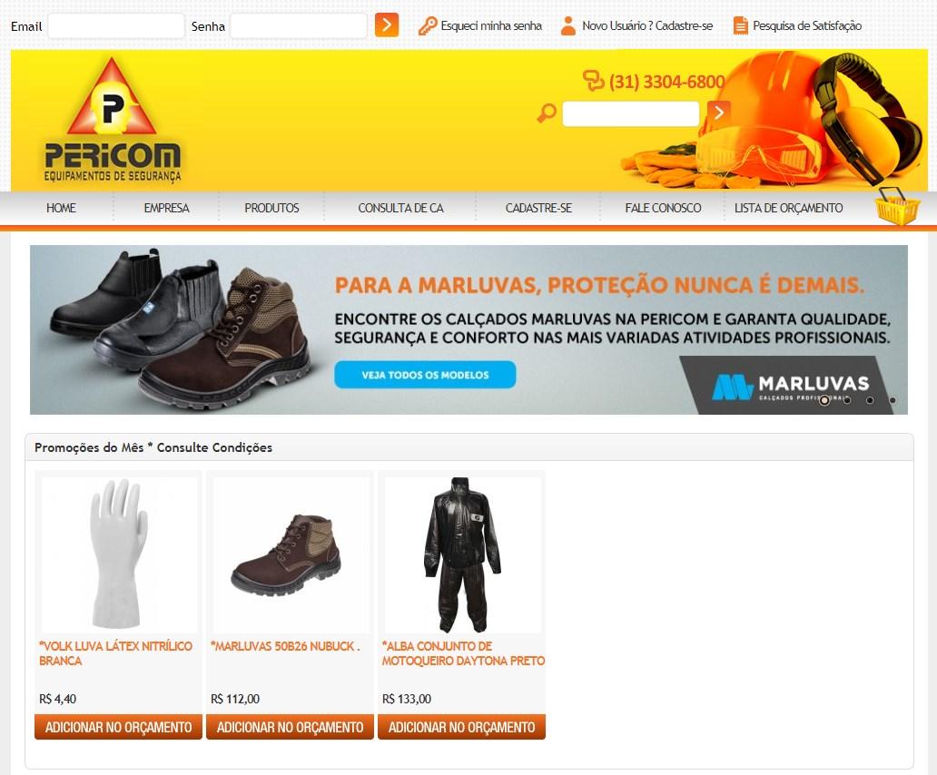 34a28bbde Arquivos criar minha loja virtual - Criação de sites bh
